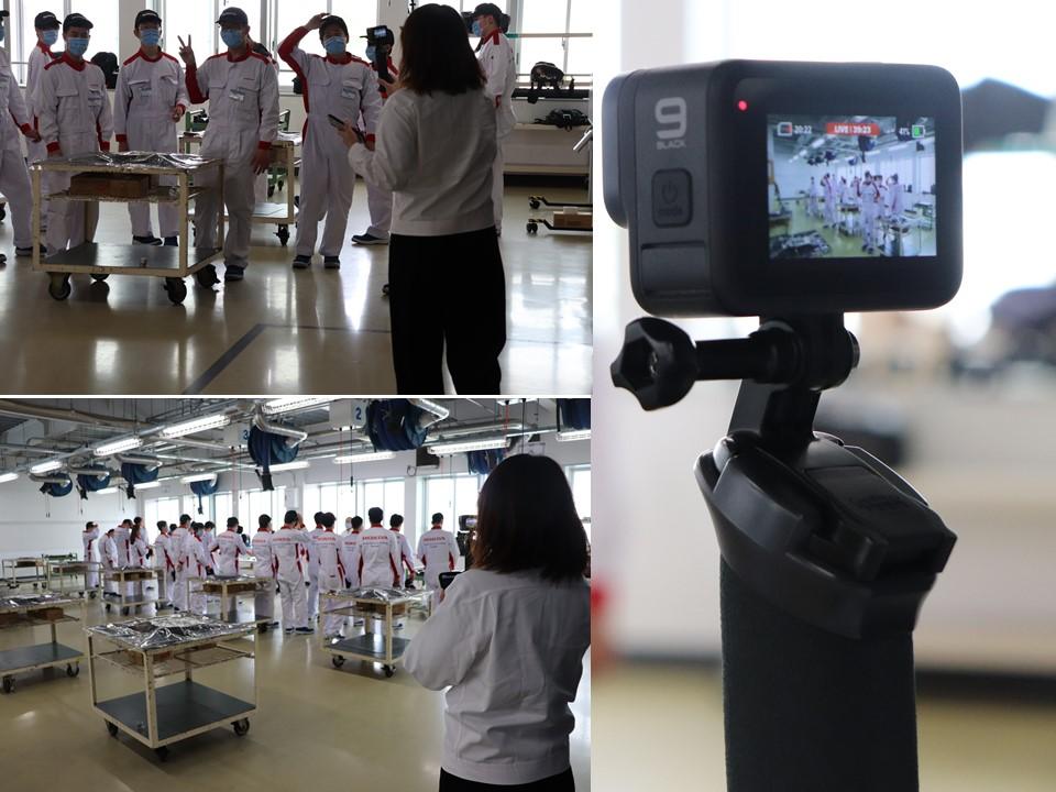 【開催中】ONLINE学校説明会(AO入試のエントリー資格獲得!)